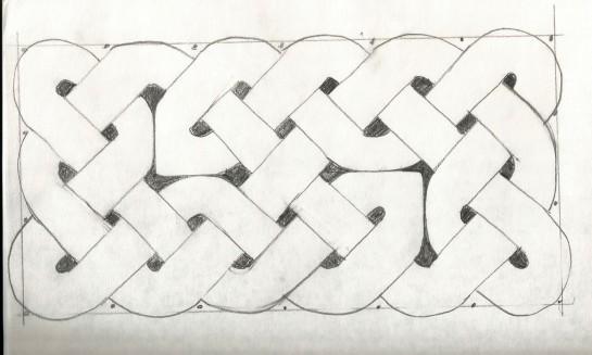 big knot