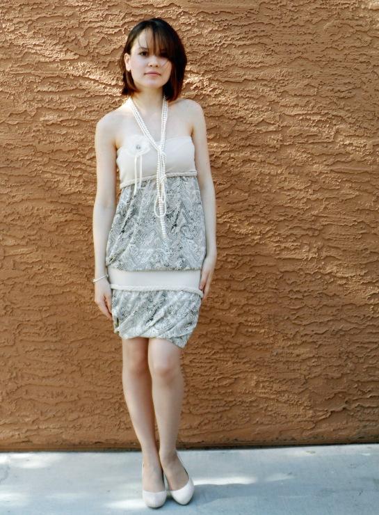 E-Summer dress 2
