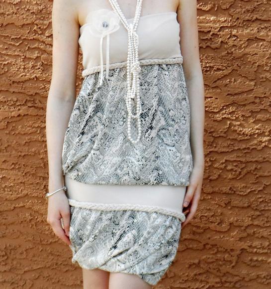 E-Summer dress details 10